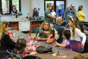 """MOMSter Mash"" to Support Military Families"