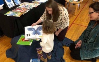 Successful PreSchool Expo for the Community
