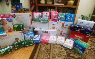 Diaper Drive for South Minneapolis